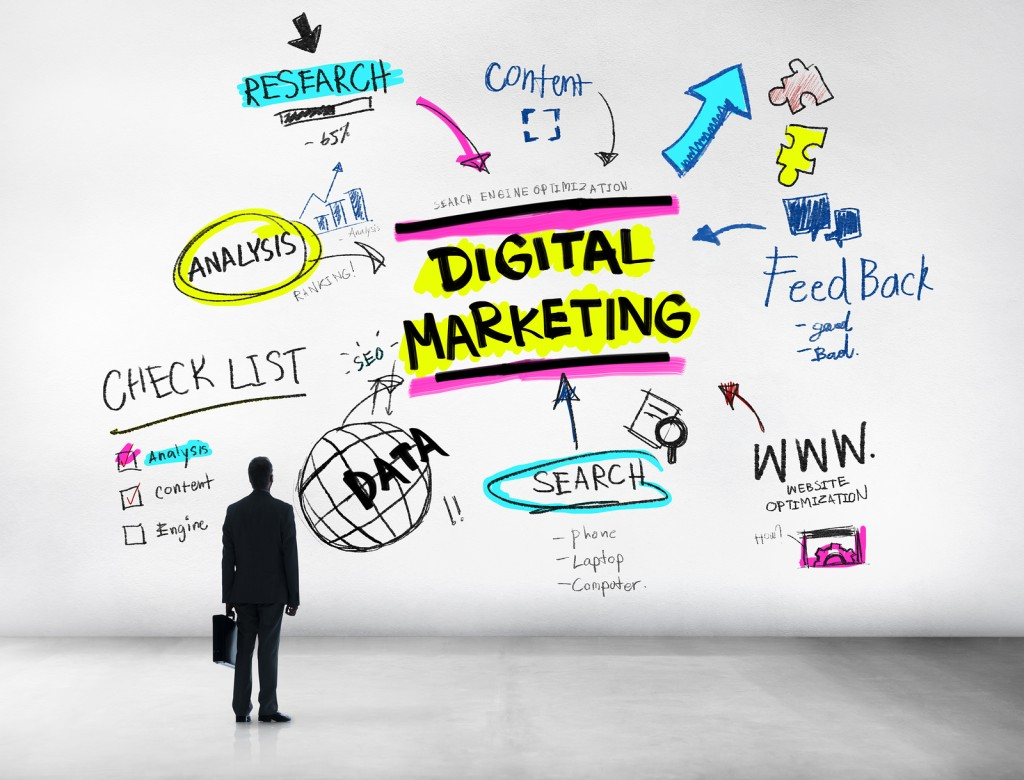 Online Digital Marketing –Need to Know More