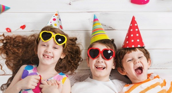 Necessity to Learn More about Kids Party Themes
